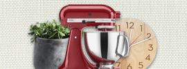 Home Appliances and Garden Tools