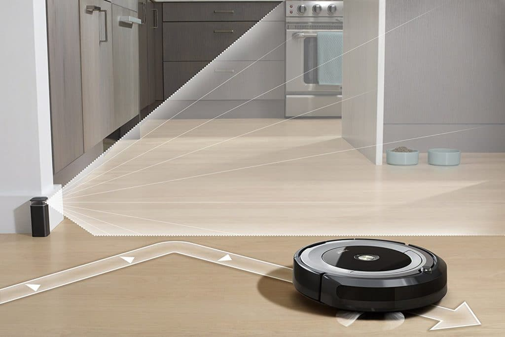 Roomba 690 Tower Review